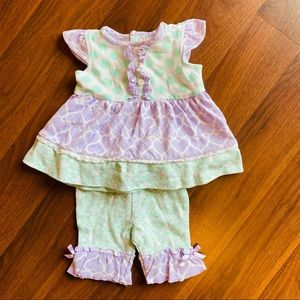 Baby Essentials Outfit